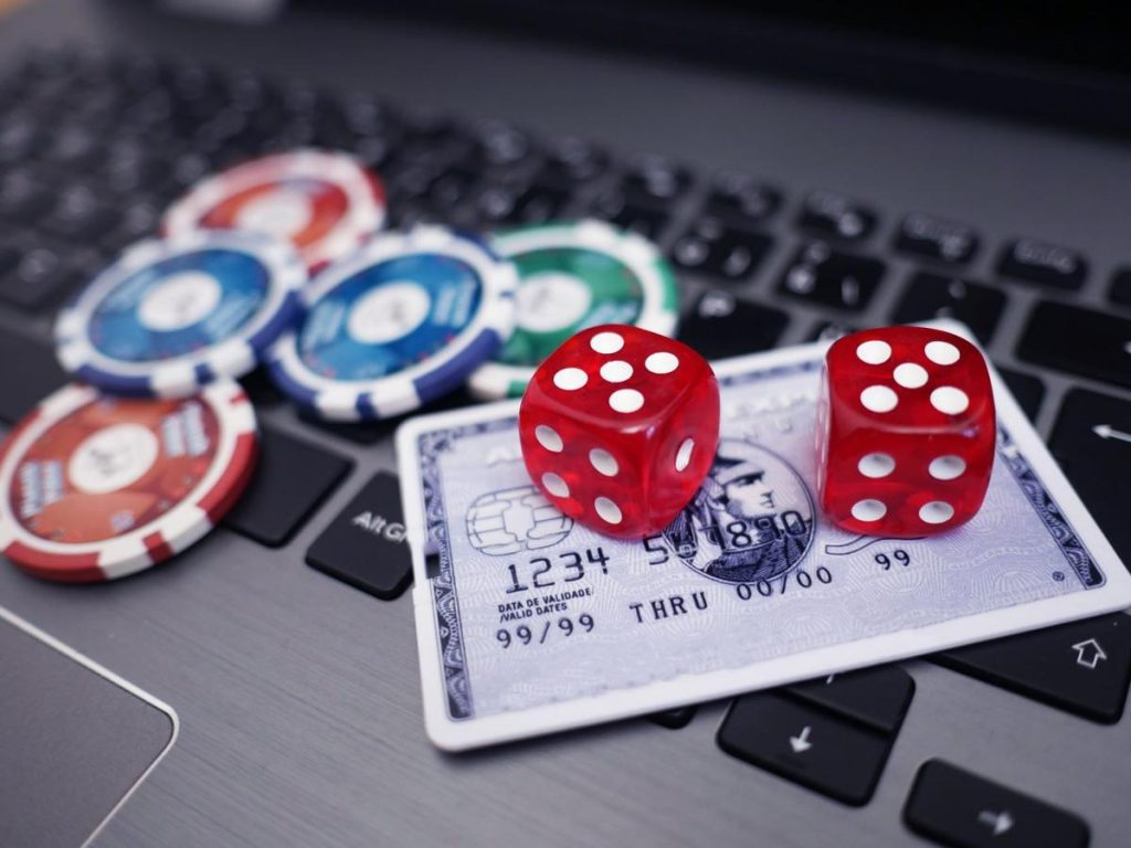Online Gambling – A Fun and Exciting Way to Have Fun