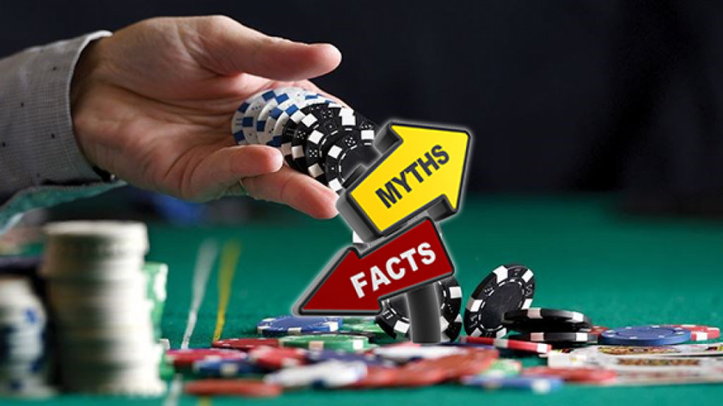 Myths and Facts About Roulette