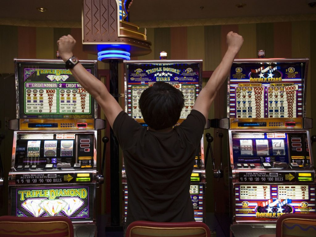 How to Win Money From the Biggest Slot Machine Ever Won