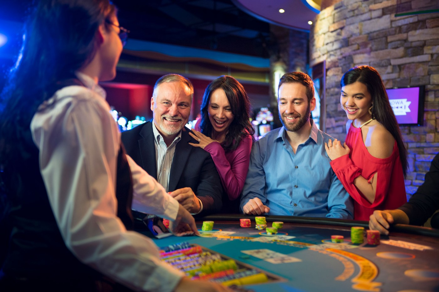The Key to Winning at Roulette – Be Patient
