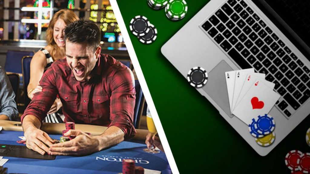 Online Poker Addiction – Is it Easy to Quit?