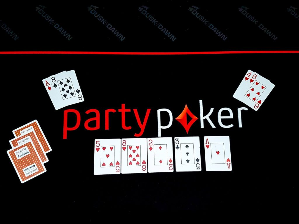 Party Poker Tips and Strategy
