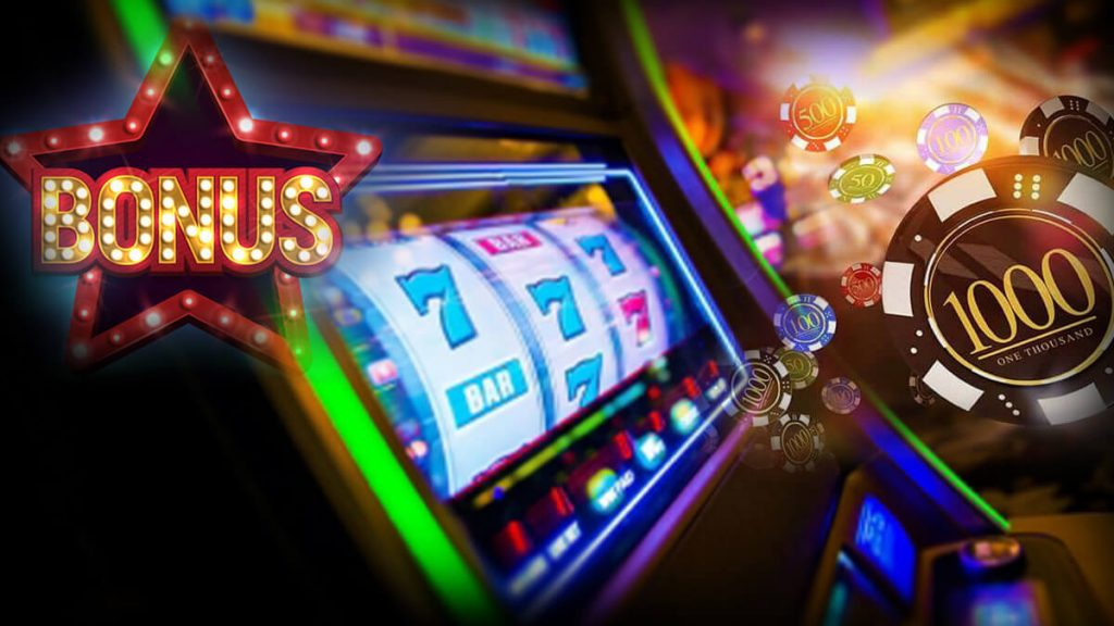 The Popular Slots With a Gambling Bonus
