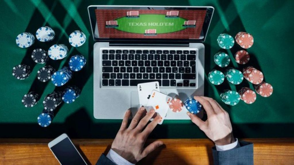 Why Bonuses Make Online Gambling So Popular