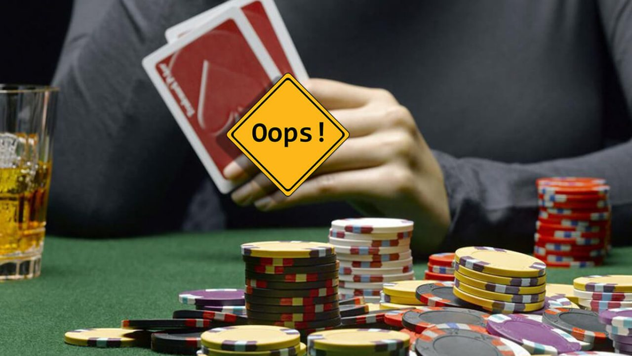 Texas Holdem Poker Mistakes That a Beginner Needs to Avoid