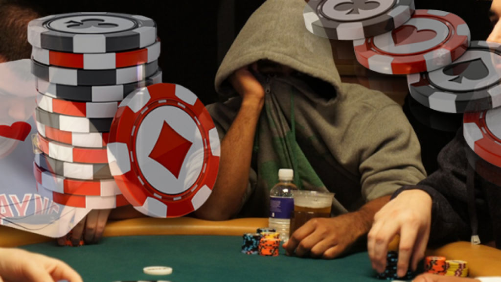 How to Spot a Fake in Online Poker
