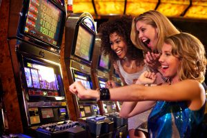 Slot Machine Tips For Winning Money