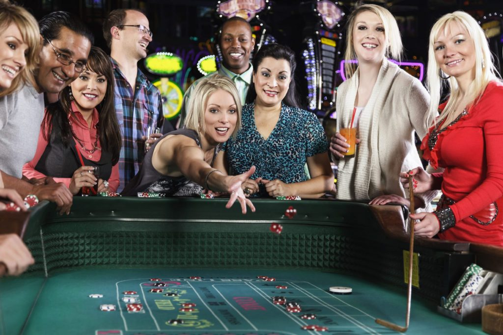 What Are the Traits of Women Gambling Addicts?
