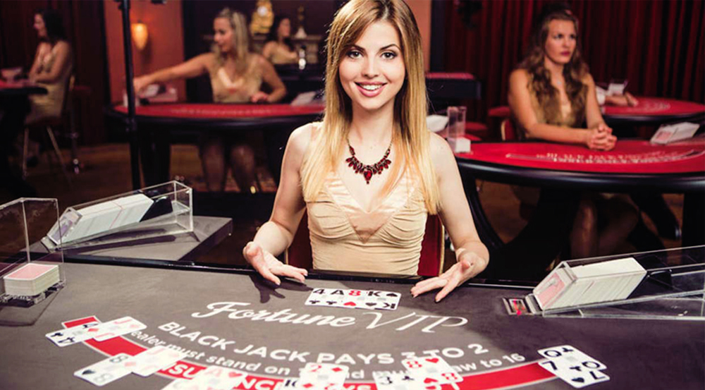 How to win big money by playing at the Ukraine casinos?