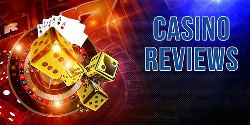 What is the importance of casino reviews?