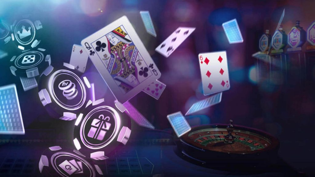 Determining the Right Casino Online