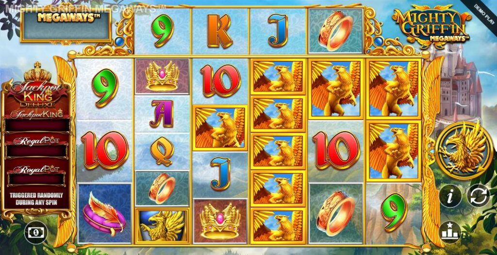 Microgaming Megaways Slots to Play