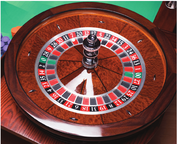 Placing Bets and Roulette Strategy