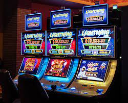 Slots Machines – A Simple Guide