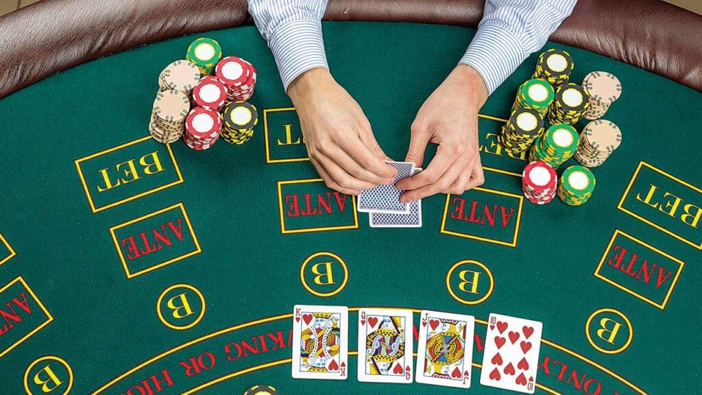 Why Is Gambling A Crime?