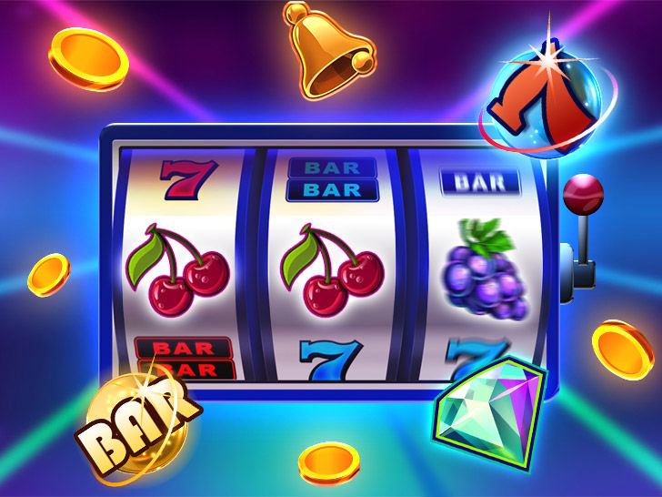 Slots – Free Money, and an Addiction Just Like No Other